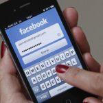 telefono celular facebook